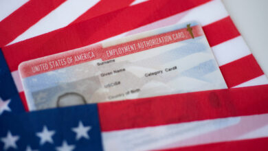 How to get a job as a foreigner in the USA - Detailed guide